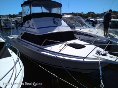Bertram 28 Sportfisher GREAT FISHING RIG AND WELL PRICED TO SELL!!