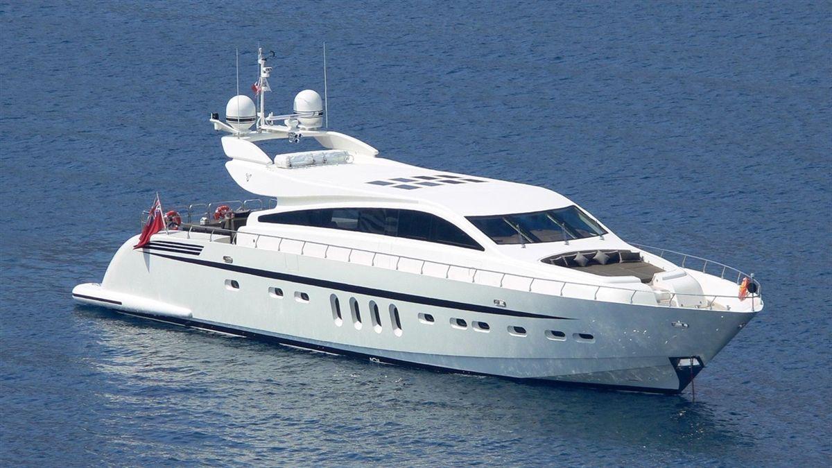Leopard Catamarans 31