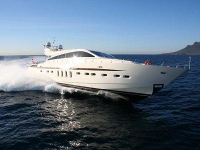 Leopard Motor Yachts