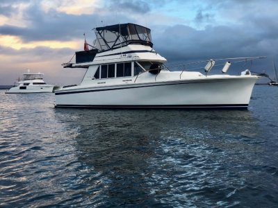 Fairway 36 Flybridge Cruiser HUGE PRICE REDUCTION, EXCELLENT VALUE FOR MONEY!