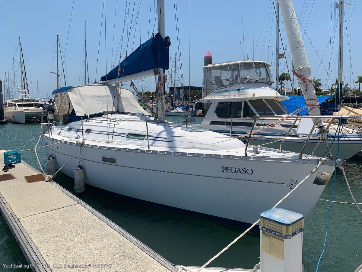 Beneteau Oceanis 331 Great club boat or live aboard