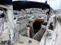 Roberts 45 Ketch QUALITY FITOUT, PLUS SPACIOUS LAYOUT
