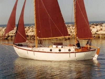 Hartley Norsk 34