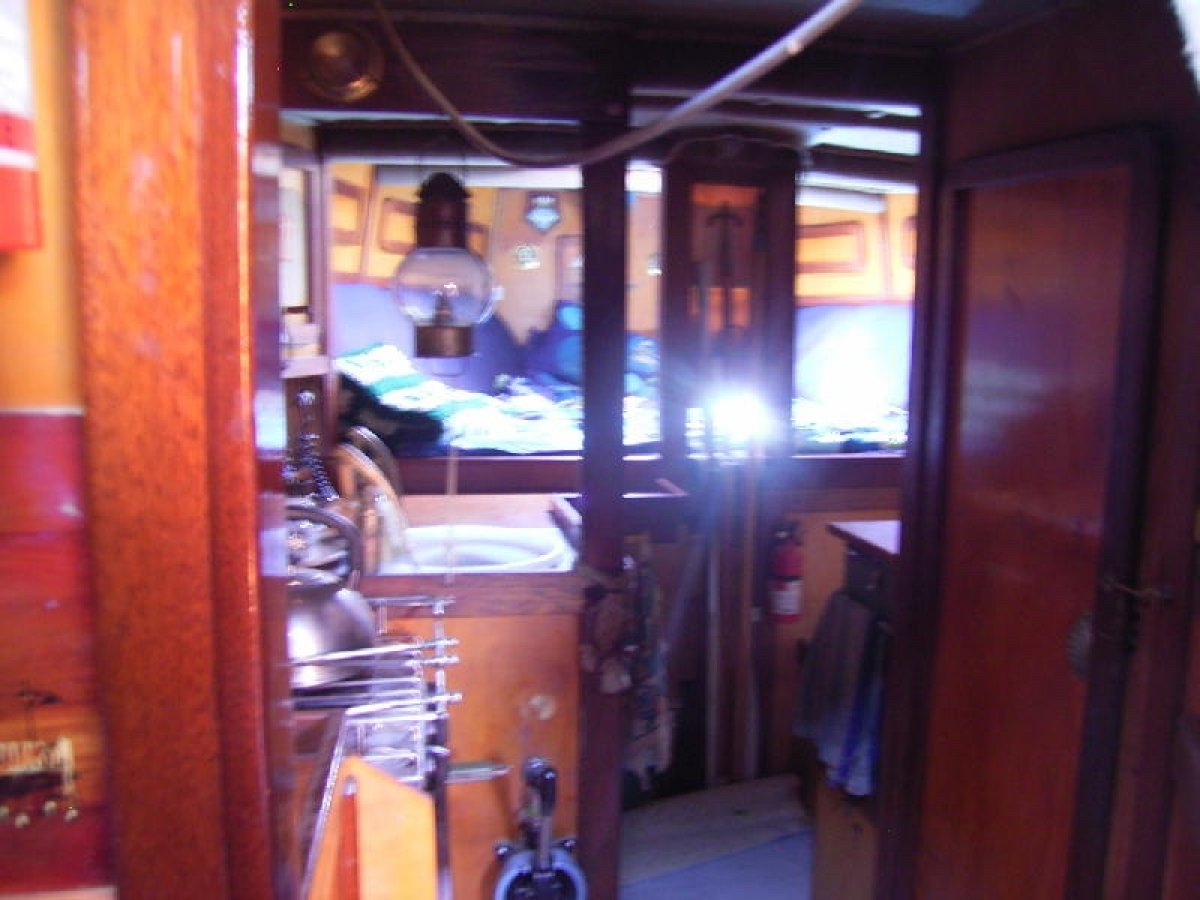 Hartley Norsk 34 Professionally Built