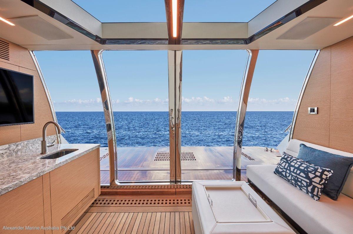 Ocean Alexander 28R