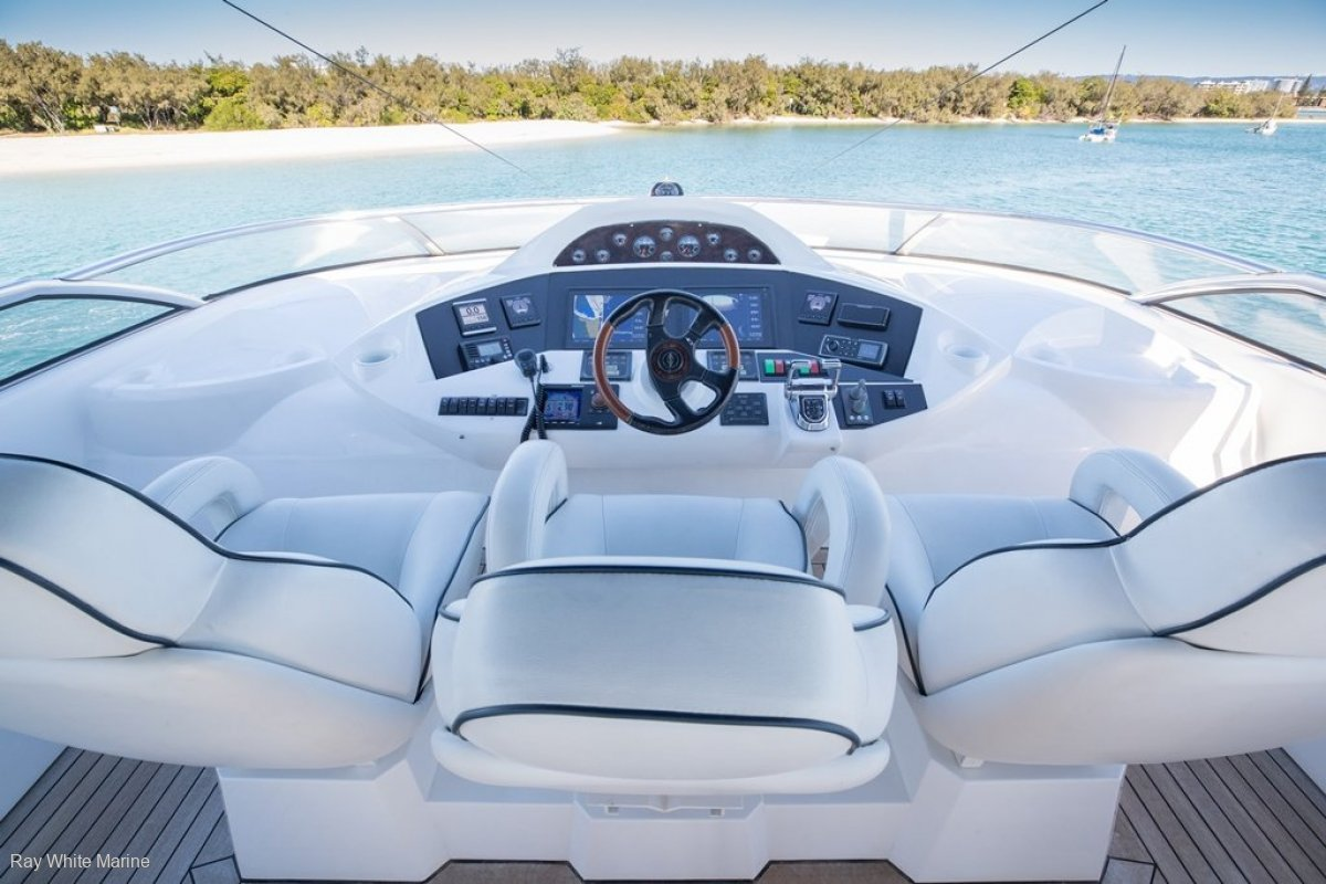 Sunseeker Manhattan 94