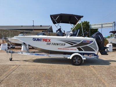 Quintrex 510