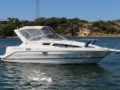 Bayliner 2855 Ciera - Priced to sell and in great condition!