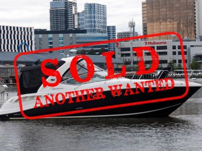 Sea Ray 325 Sundancer - WITH AIR COND. & GENSET