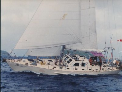 Laurent Giles NW50