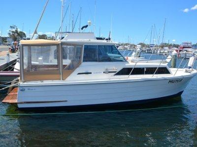 Mariner Pacer 760 Sedan