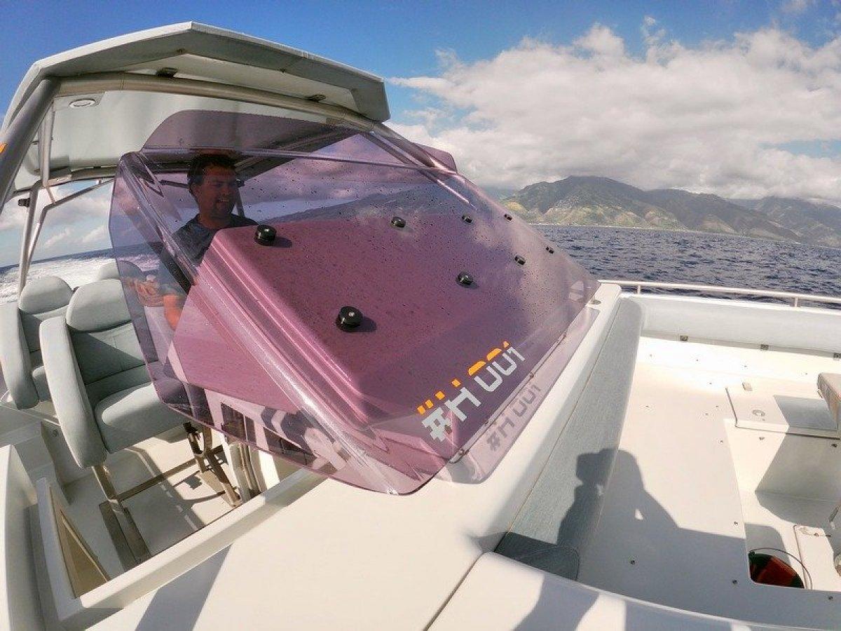 Guy Couach Hornet S 1300