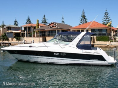 Mustang 3800 LE Sportscruiser ***2007 MODEL, NEWEST IN WA***$149,900***