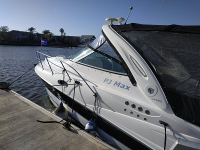 Campion Allante 925i Lx Sports Cruiser Low Hours - Fully Optioned