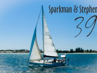 Sparkman & Stephens 39 - comprehensive offshore inventory...