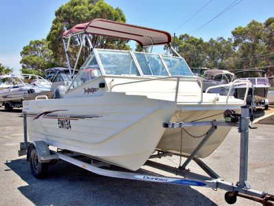 Webster 4.6 Twin Fisher