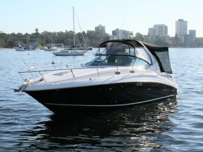 Sea Ray 355 Sundancer *** SHAFT DRIVEN - MUST SELL - POA***