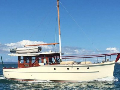 Crowley Classic Timber Cruiser