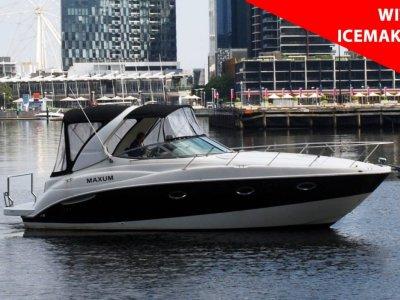 Maxum 3100 SCR - HUGE PRICE REDUCTION
