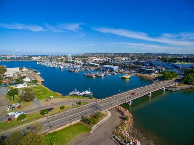 For Rent: 18mtr (up to) Marina Berth at Newcastle Yacht Club