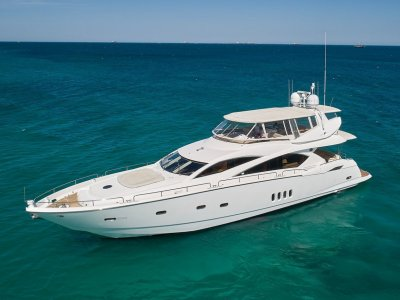 Sunseeker Yacht 82 - Priced to sell!