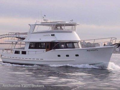Raebel 55 Flybridge Motor Cruiser