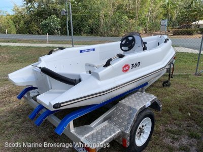 Mac Boats 360