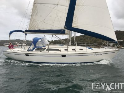 Catalina 34 MK II - Superb family cruising or club racing yacht