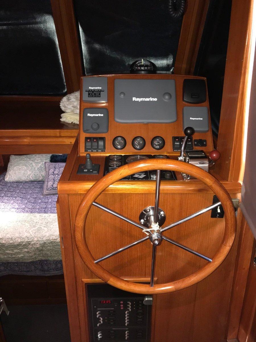 Clipper 34 Clipper Heritage 34