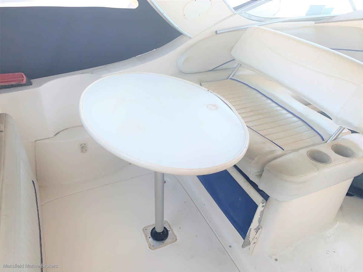 Bayliner 285 Sports Cruiser
