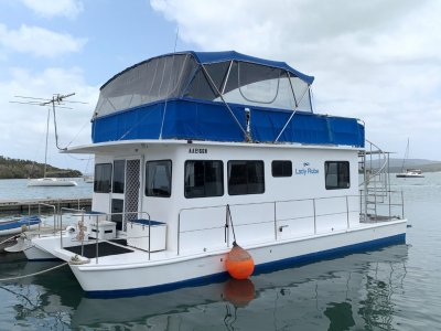 Houseboats For Sale In Australia Boats Online