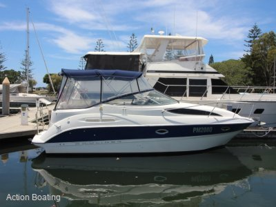 Bayliner 275 Sports Cruiser