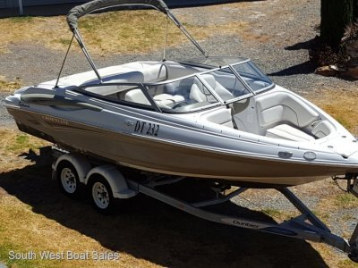 Crownline 19 SS Bow Rider 19 SS