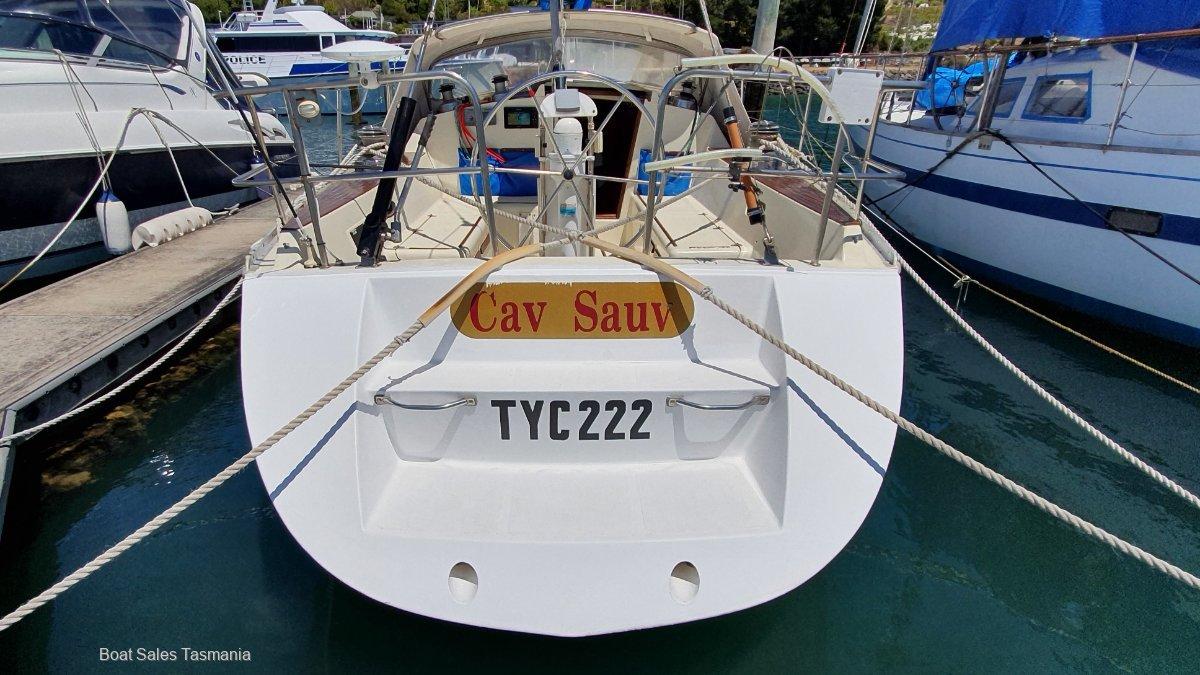 Cavalier 37E Cav Sauv