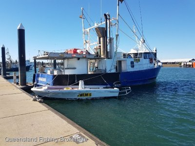 LV313 - Commercial Fishing Package