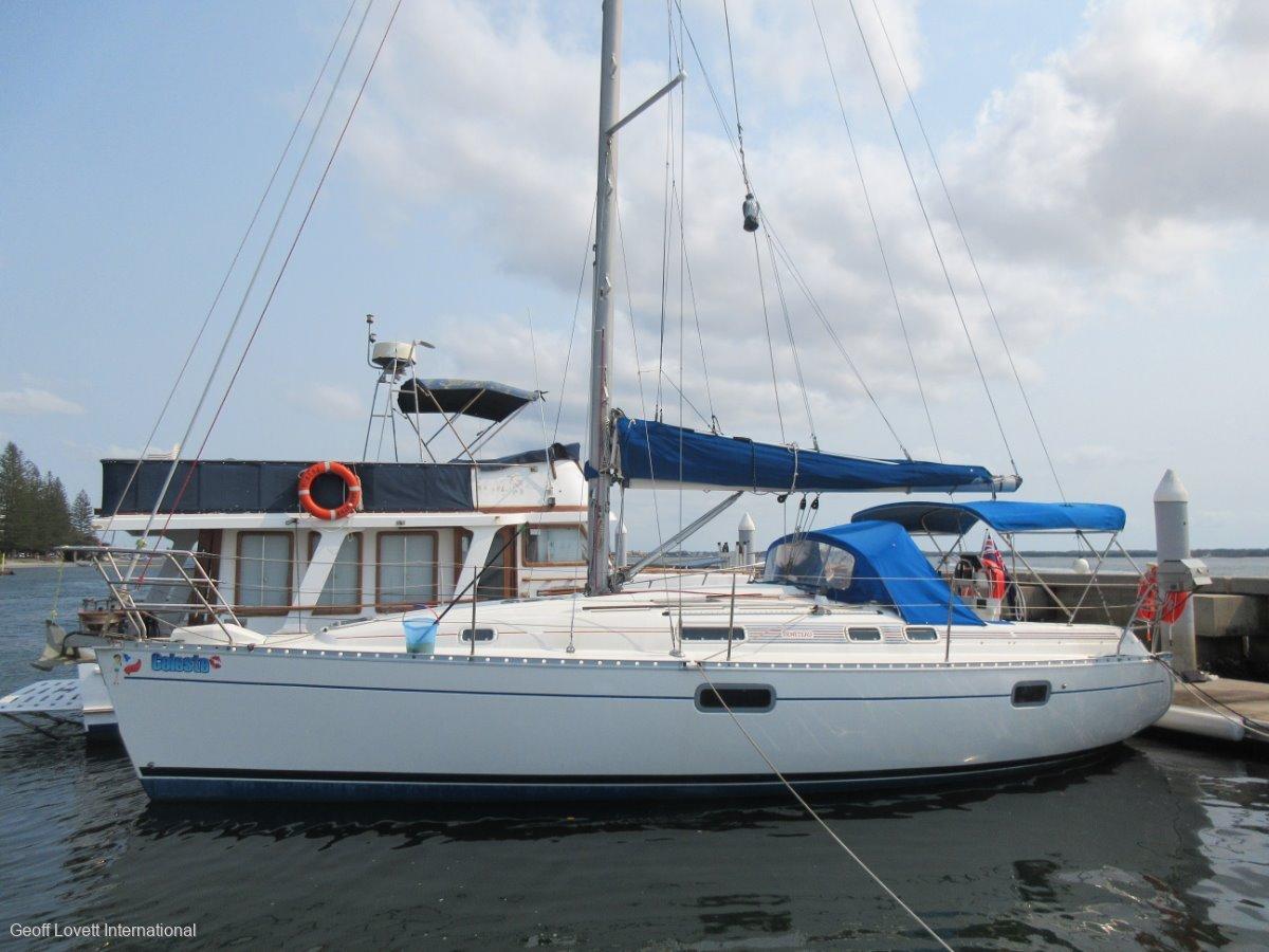 Beneteau Oceanis 351 New Listing