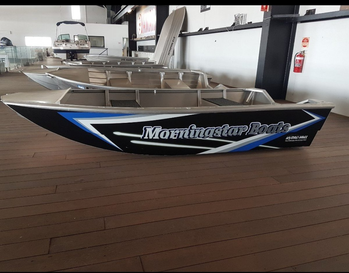 New Morningstar 3.2 M3