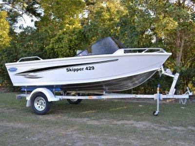 Stessco Skipper 429