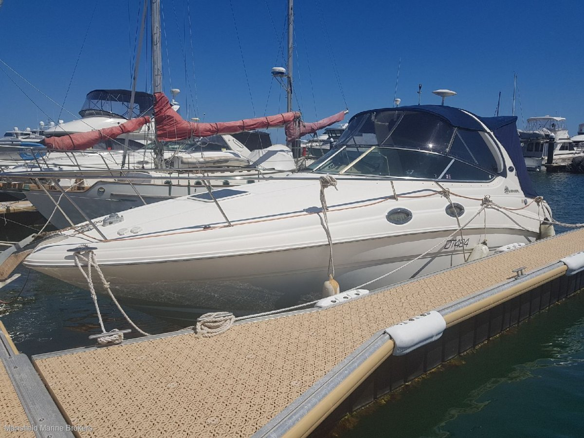 Sea Ray 315 Sundancer with Hillarys Marina Pen*