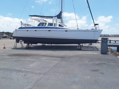 Easton 43 Catamaran- Click for more info...