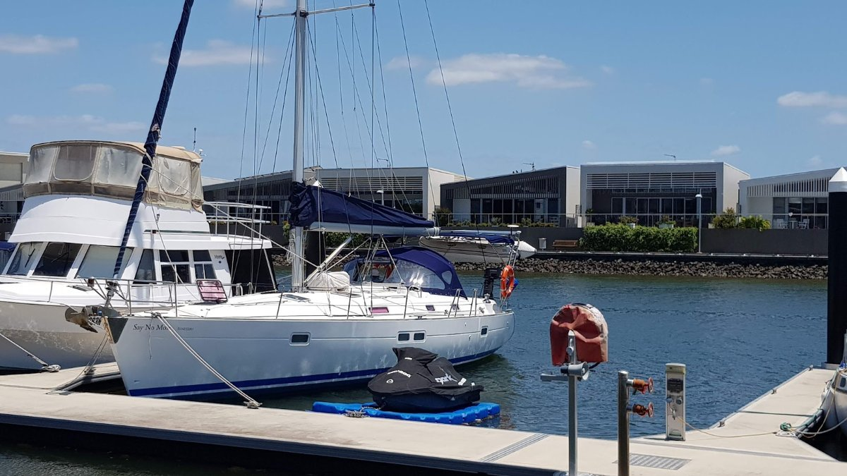 Beneteau Oceanis 411 - NOW REDUCED- MUST SELL