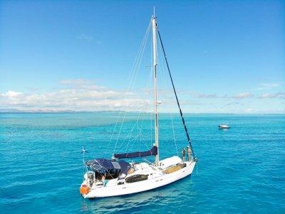 Beneteau Oceanis Clipper 423 Beneteau Oceanis 423 - Long term cruising ready!