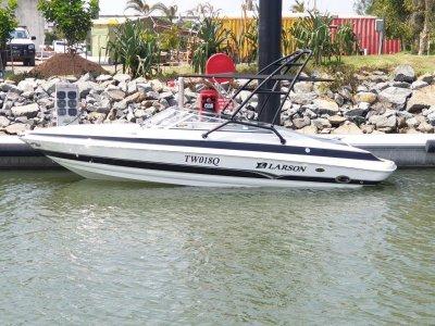 Larson LXI 228