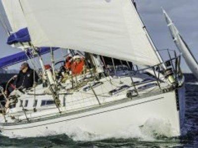 Beneteau First 51