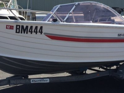 Stacer 525 Bowrider