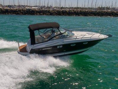 Monterey 275 SCR Sports Cruiser