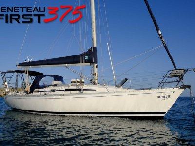 Beneteau First 375 -
