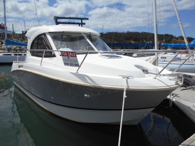 Beneteau Antares 8 EXCELLENT PACKAGE WITH COMFORT AND PERFORMANCE!