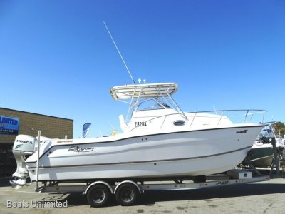 ProKat 2660 WA PROSPORT WITH ONLY 250 HOURS IMMACULATE..