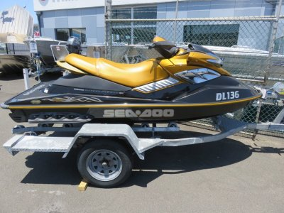 Sea-Doo RXP 215